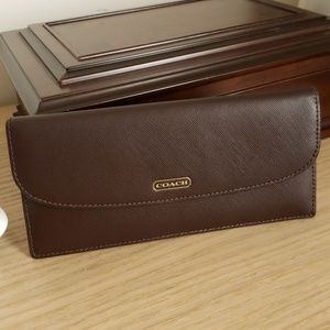 COACH • Slim wallet